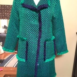 Endless Rose boutique sweater coat New with Tags